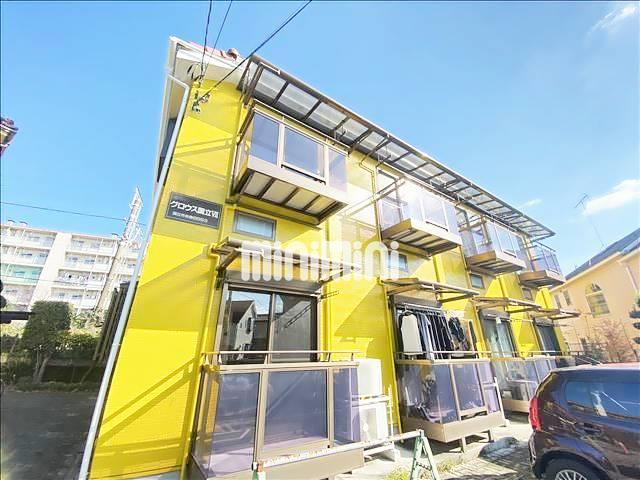 中央本線 立川駅(徒歩26分)、多摩モノレール 立川南駅(徒歩24分)