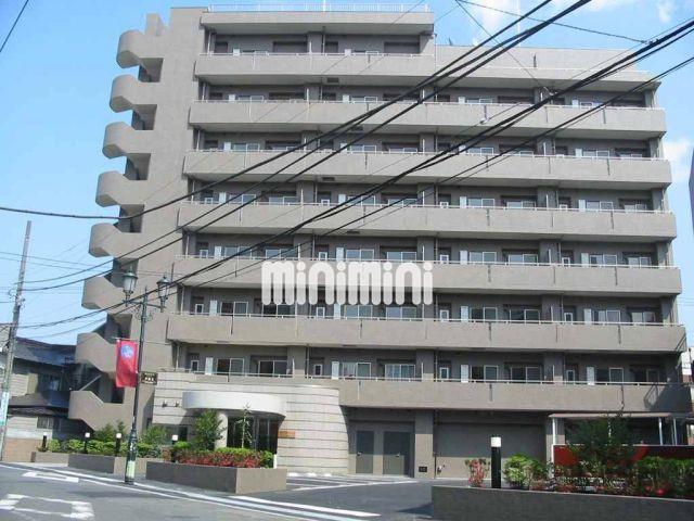 京王電鉄京王線 京王八王子駅(徒歩3分)