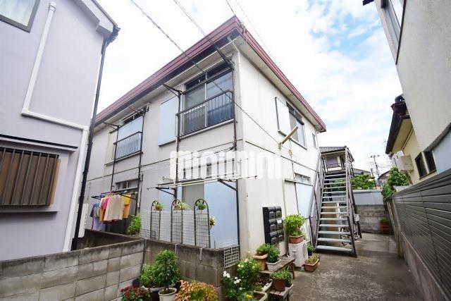 京王電鉄井の頭線 三鷹台駅(徒歩16分)