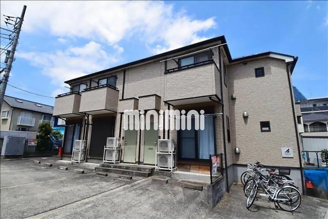 中央本線 吉祥寺駅(バス15分 ・中原三丁目停、 徒歩3分)