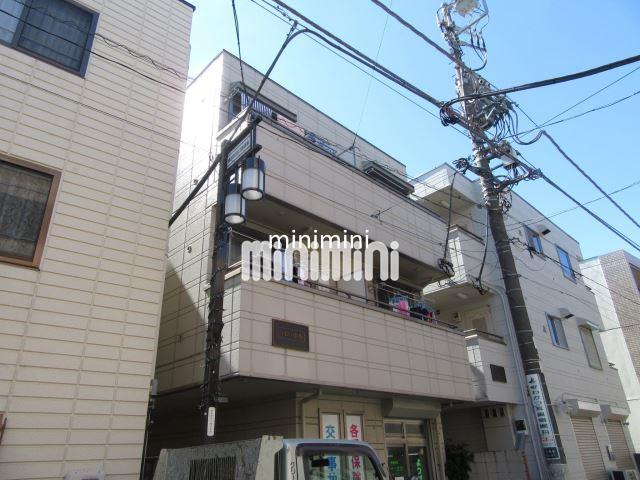 東京メトロ東西線 落合駅(徒歩18分)