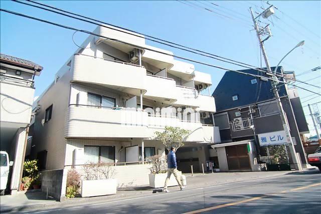 西武国分寺線 恋ヶ窪駅(徒歩18分)