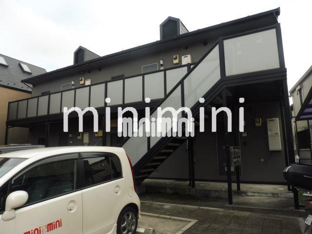西武新宿線 下井草駅(徒歩6分)