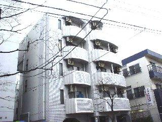 東京都八王子市元横山町2丁目1K