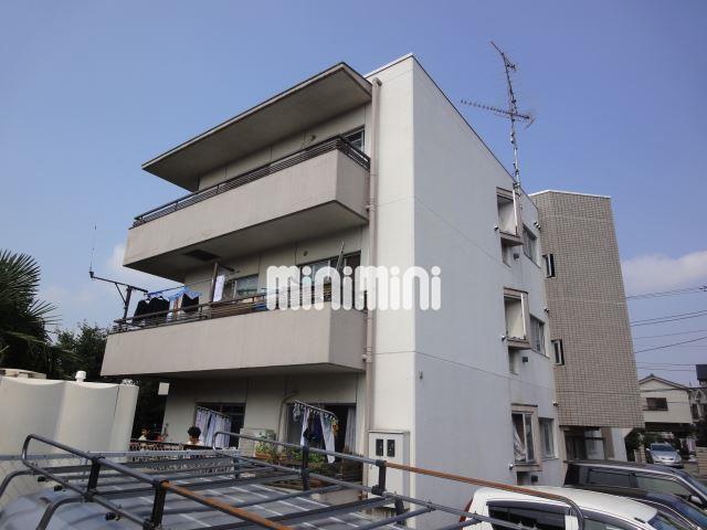 青梅線 中神駅(徒歩25分)