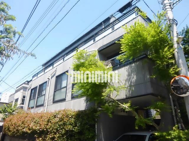 中央本線 中野駅(徒歩10分)、東京メトロ東西線 中野駅(徒歩10分)、総武・中央緩行線 中野駅(徒歩10分)