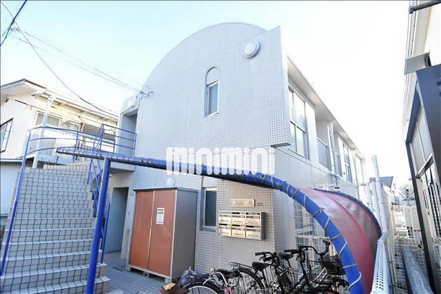 中央本線 立川駅(徒歩15分)、多摩モノレール 立川南駅(徒歩13分)