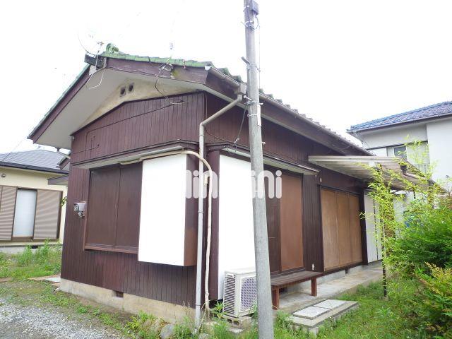 東京都八王子市中野町3DK+1納戸