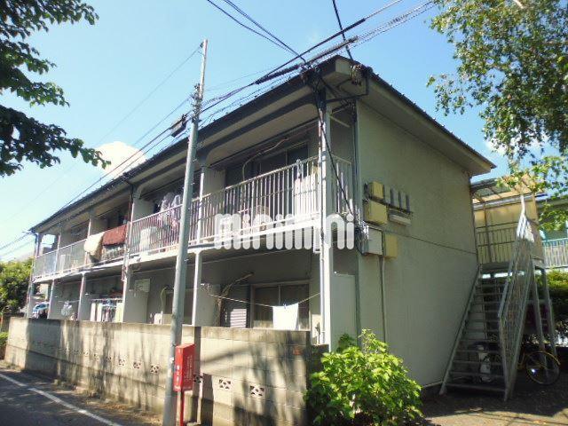 東京都杉並区下井草5丁目1R