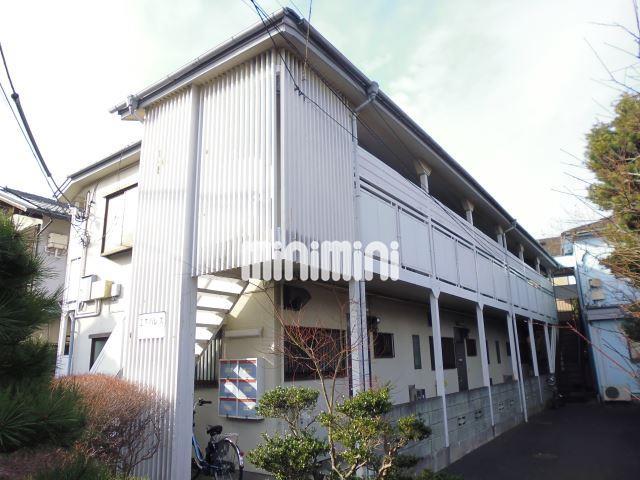 京王電鉄井の頭線 浜田山駅(徒歩21分)