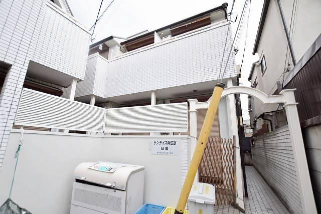東京メトロ丸ノ内線 南阿佐ヶ谷駅(徒歩14分)