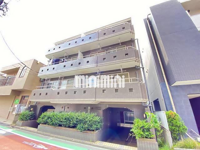 西武鉄道新宿線 都立家政駅(徒歩19分)