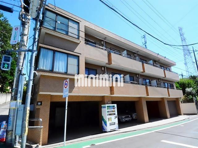 京王電鉄井の頭線 久我山駅(徒歩15分)