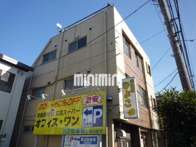 東京都八王子市本町1K