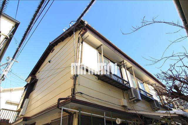 中央本線 東小金井駅(徒歩23分)