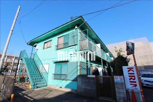 中央本線 西国分寺駅(徒歩6分)