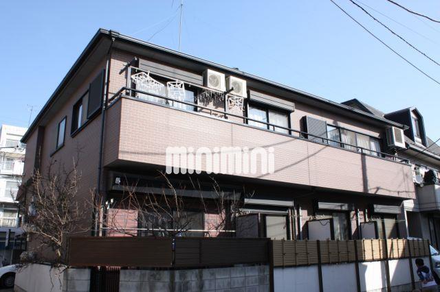 多摩モノレール 玉川上水駅(徒歩2分)