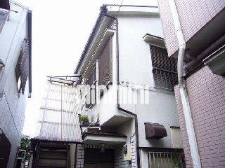 佐尾アパート