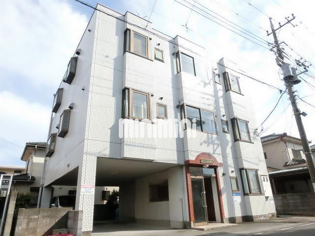 青梅線 牛浜駅(徒歩6分)