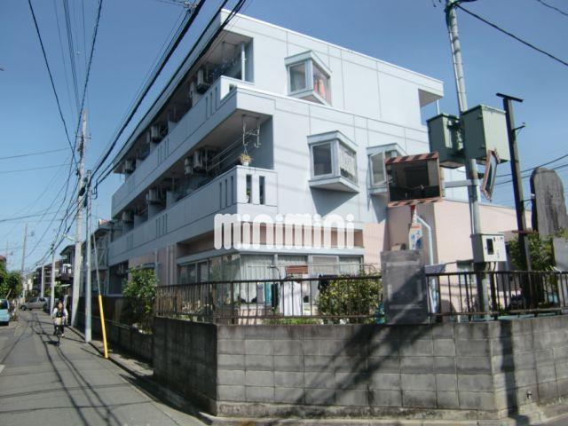 京王電鉄京王線 中河原駅(徒歩10分)