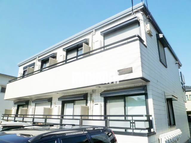 東京メトロ丸ノ内線 新高円寺駅(徒歩18分)