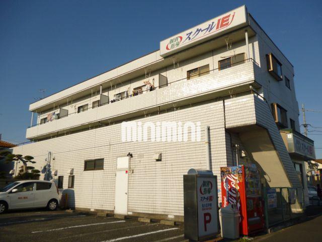 中央本線 高尾駅(バス15分 ・四谷停、 徒歩2分)
