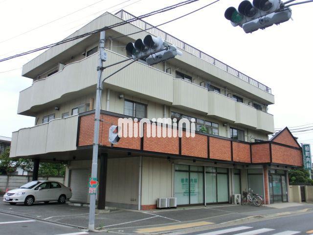 多摩モノレール 立飛駅(徒歩17分)