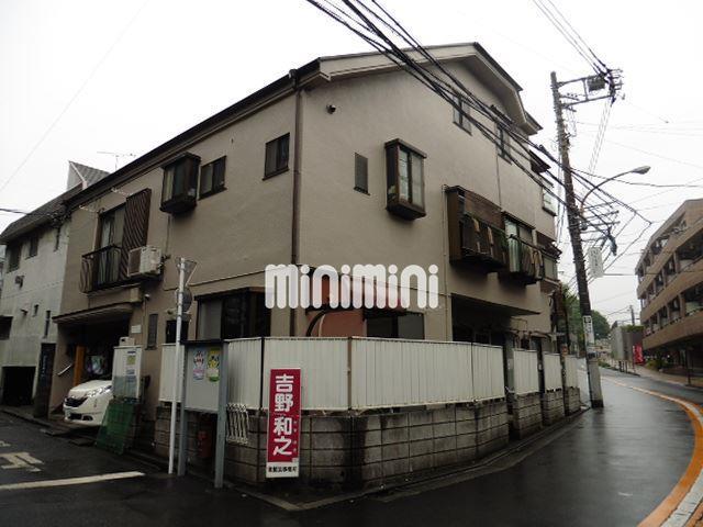 京王電鉄井の頭線 久我山駅(徒歩19分)