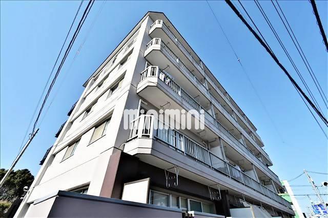 多摩モノレール 万願寺駅(徒歩30分)
