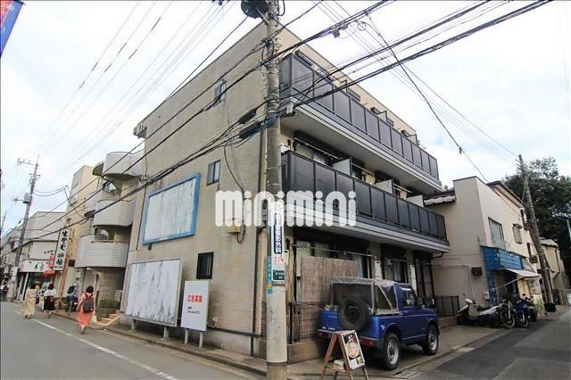 西武鉄道拝島線 小川駅(徒歩27分)