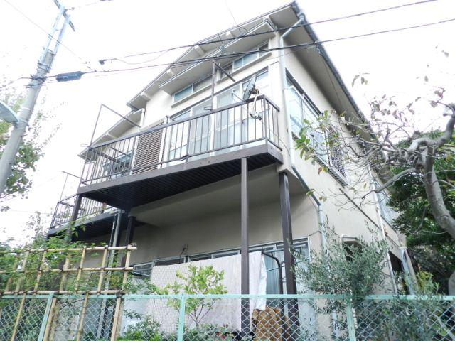 川本アパート
