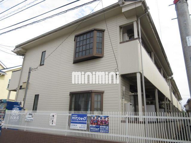 京王電鉄井の頭線 井の頭公園駅(徒歩28分)