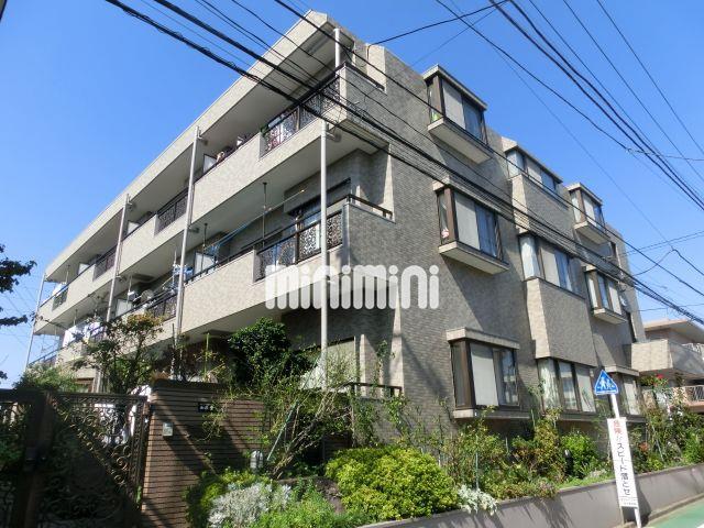 西武国分寺線 恋ヶ窪駅(徒歩15分)