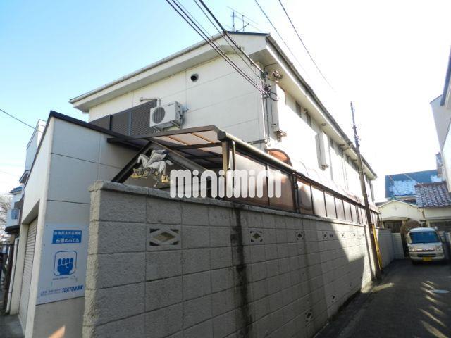 中央本線 吉祥寺駅(徒歩14分)