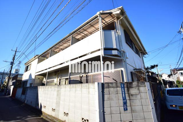 中央本線 西荻窪駅(徒歩11分)