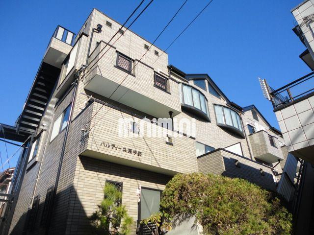 東京メトロ東西線 落合駅(徒歩9分)