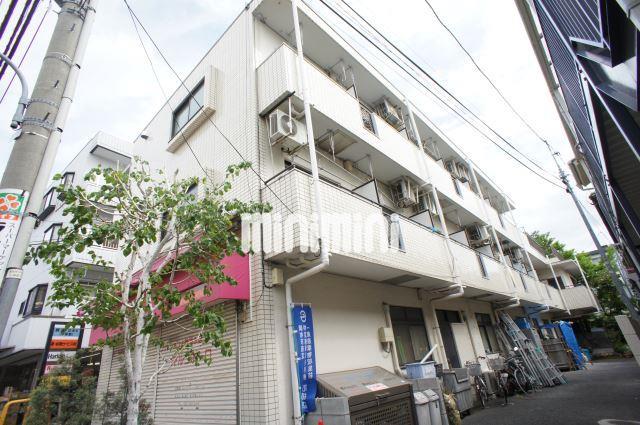 京王電鉄京王線 つつじヶ丘駅(徒歩10分)