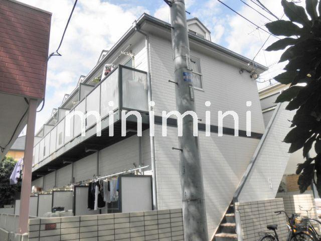 中央本線 高円寺駅(徒歩25分)