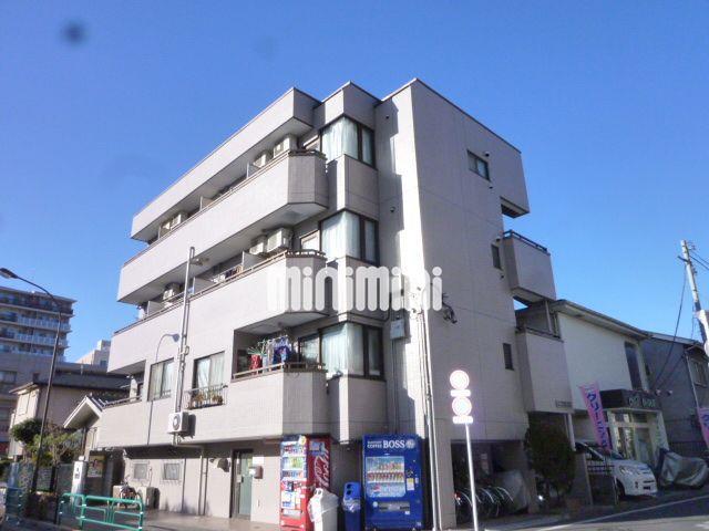 総武・中央緩行線 西荻窪駅(徒歩15分)