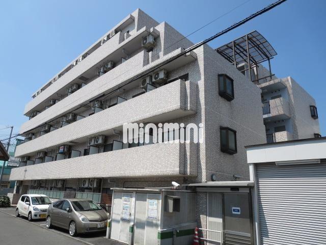 中央本線 八王子駅(バス25分 ・四谷下宿停、 徒歩5分)