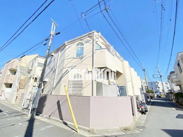 東京都中野区鷺宮1丁目1K