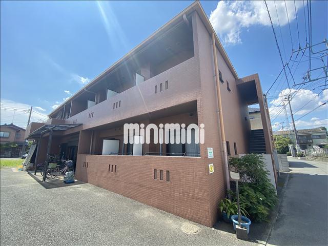 青梅線 中神駅(徒歩14分)