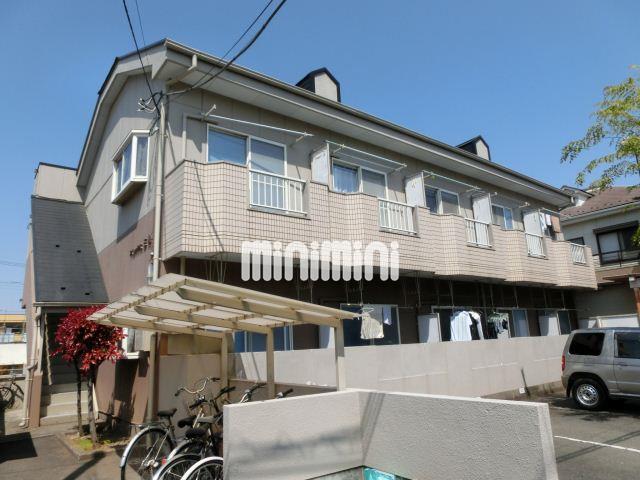 西武拝島線 玉川上水駅(徒歩18分)