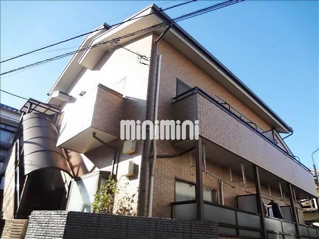 東京メトロ丸ノ内線 東高円寺駅(徒歩12分)