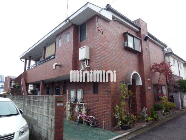 中央本線 武蔵境駅(徒歩23分)