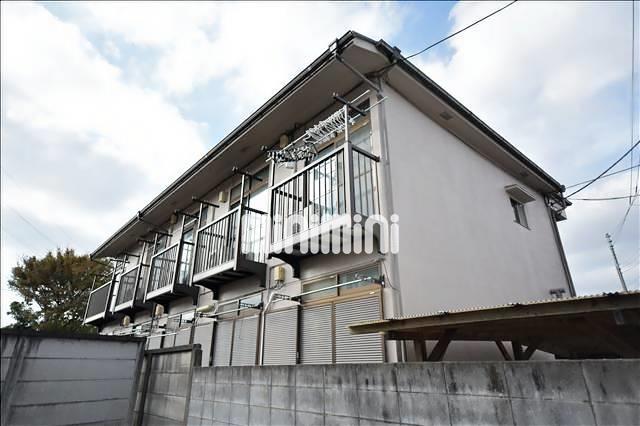 京王電鉄井の頭線 高井戸駅(徒歩16分)