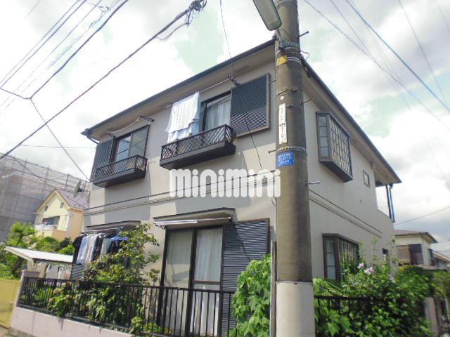 中央本線 荻窪駅(徒歩8分)