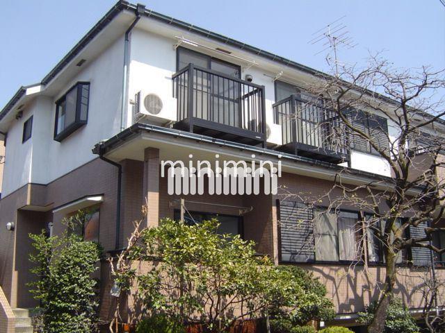 西武鉄道新宿線 都立家政駅(徒歩15分)