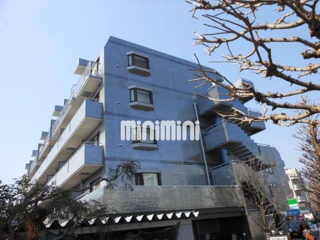 武蔵野第2パークマンション