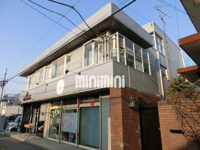 中央本線 立川駅(徒歩38分)